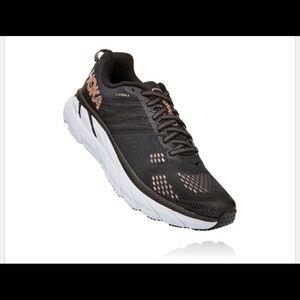 Hoka one one running shoes 10.5!
